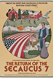 Watch Free Return of the Secaucus Seven (1979)