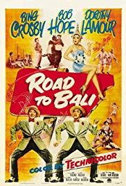 Watch Free Road to Bali (1952)