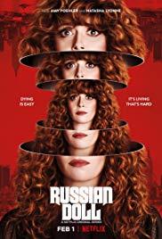 Watch Free Russian Doll (2019 )