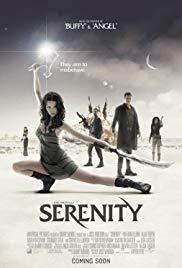 Watch Free Serenity (2005)