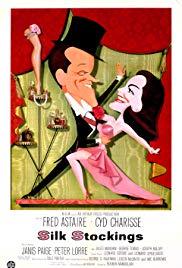 Watch Free Silk Stockings (1957)