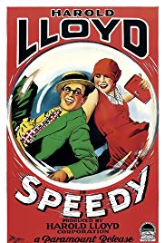 Watch Free Speedy (1928)