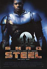 Watch Free Steel (1997)