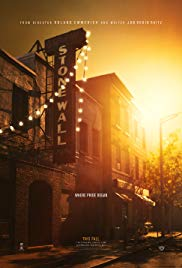 Watch Free Stonewall (2015)