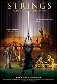 Watch Free Strings (2004)