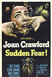 Watch Free Sudden Fear (1952)