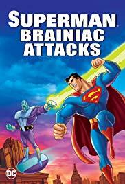Watch Free Superman: Brainiac Attacks (2006)