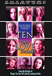 Watch Free Ten Tiny Love Stories (2002)