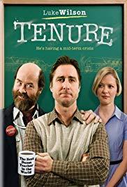 Watch Free Tenure (2008)