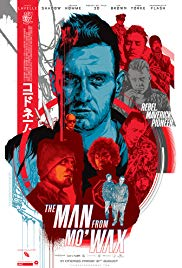 Watch Free The Man from MoWax (2016)