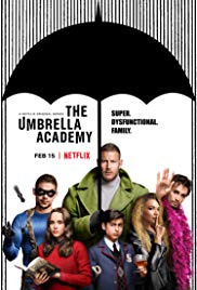 Watch Free The Umbrella Academy (2019 )