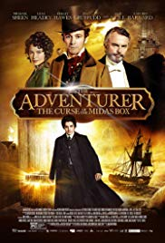 Watch Free The Adventurer: The Curse of the Midas Box (2013)