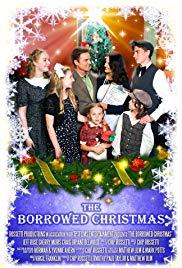 Watch Free The Borrowed Christmas (2014)