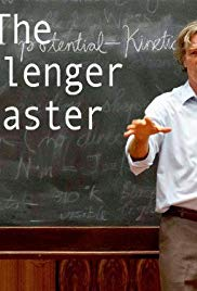 Watch Free The Challenger Disaster (2013)