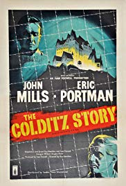 Watch Free The Colditz Story (1955)
