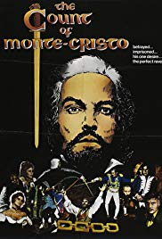 Watch Free The Count of MonteCristo (1975)