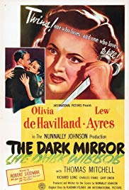 Watch Free The Dark Mirror (1946)