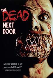 Watch Free The Dead Next Door (1989)