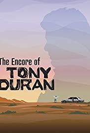 Watch Free The Encore of Tony Duran (2011)