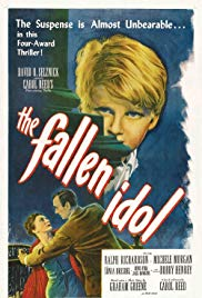 Watch Free The Fallen Idol (1948)