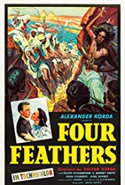 Watch Free The Four Feathers (1939)