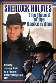 Watch Free The Hound of the Baskervilles (1988)
