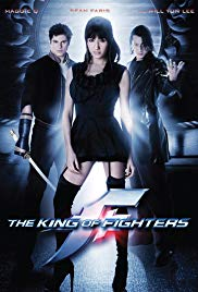 Watch Free The King of Fighters (2010)