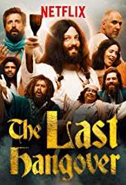 Watch Free The Last Hangover (2018)