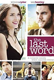 Watch Free The Last Word (2008)