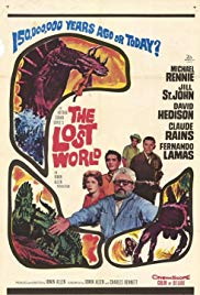 Watch Free The Lost World (1960)