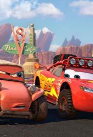 Watch Free The Radiator Springs 500½ (2014)