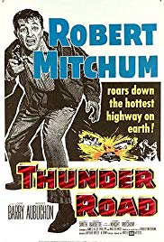 Watch Free Thunder Road (1958)