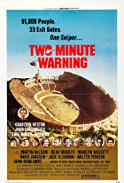 Watch Free TwoMinute Warning (1976)