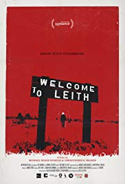 Watch Free Welcome to Leith (2015)