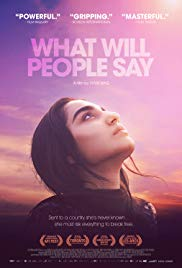 Watch Free What Will People Say (2017)