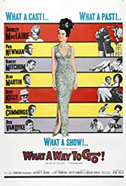 Watch Free What a Way to Go! (1964)