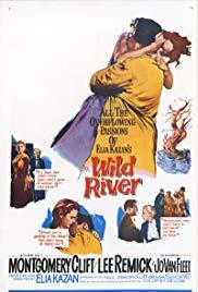 Watch Free Wild River (1960)