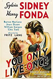 Watch Free You Only Live Once (1937)