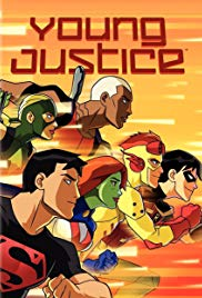 Watch Free Young Justice (2010 )