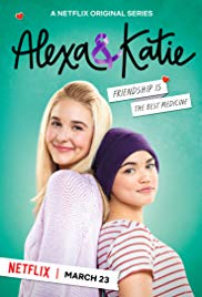 Watch Free Alexa & Katie (2018 )