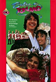 Watch Free Babes in Toyland (1986)