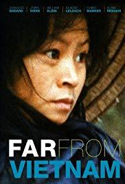 Watch Free Far from Vietnam (1967)
