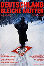 Watch Free Germany Pale Mother (1980)