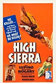 Watch Free High Sierra (1941)