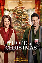 Watch Free Hope at Christmas (2018)