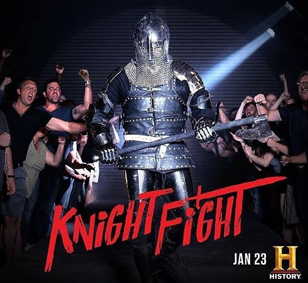 Watch Free Knight Fight  TV Series (2019 - )