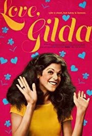 Watch Free Love, Gilda (2018)