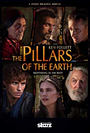 Watch Free The Pillars of the Earth (2010)