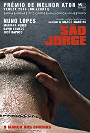 Watch Free Saint George (2016)