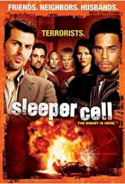 Watch Free Sleeper Cell (20052006)